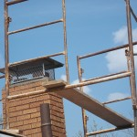 chimney caps are affordable and easy to install