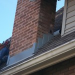 100% water tight chimney