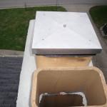 Repairing a damper can save money on energy bills