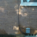 reparing mortar joints correctly