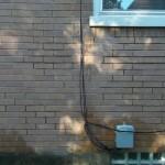 reparing mortar joints correctly